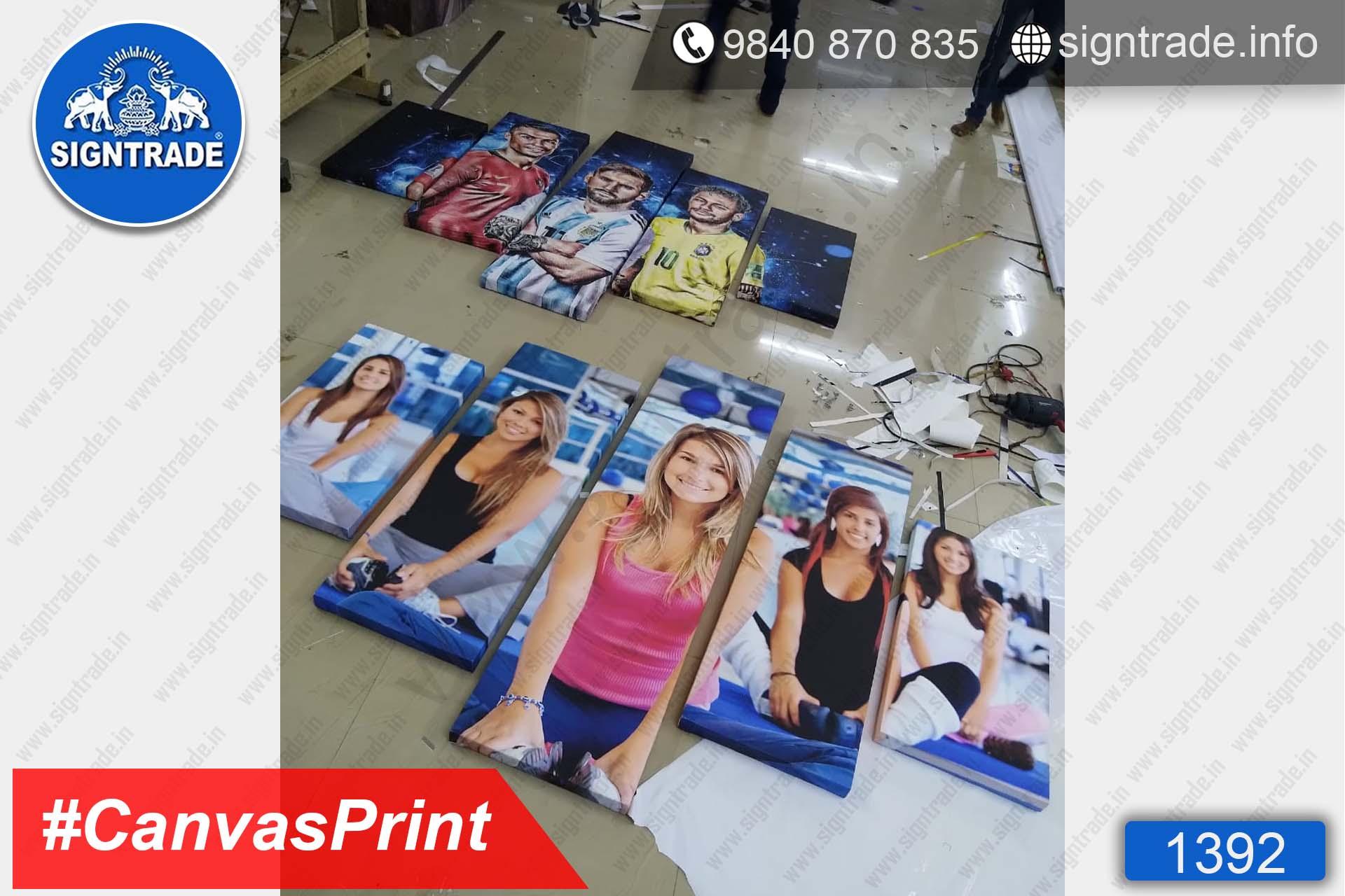Canvas Prints, personalised Canvas Prints, canvas art print, Custom canvas print