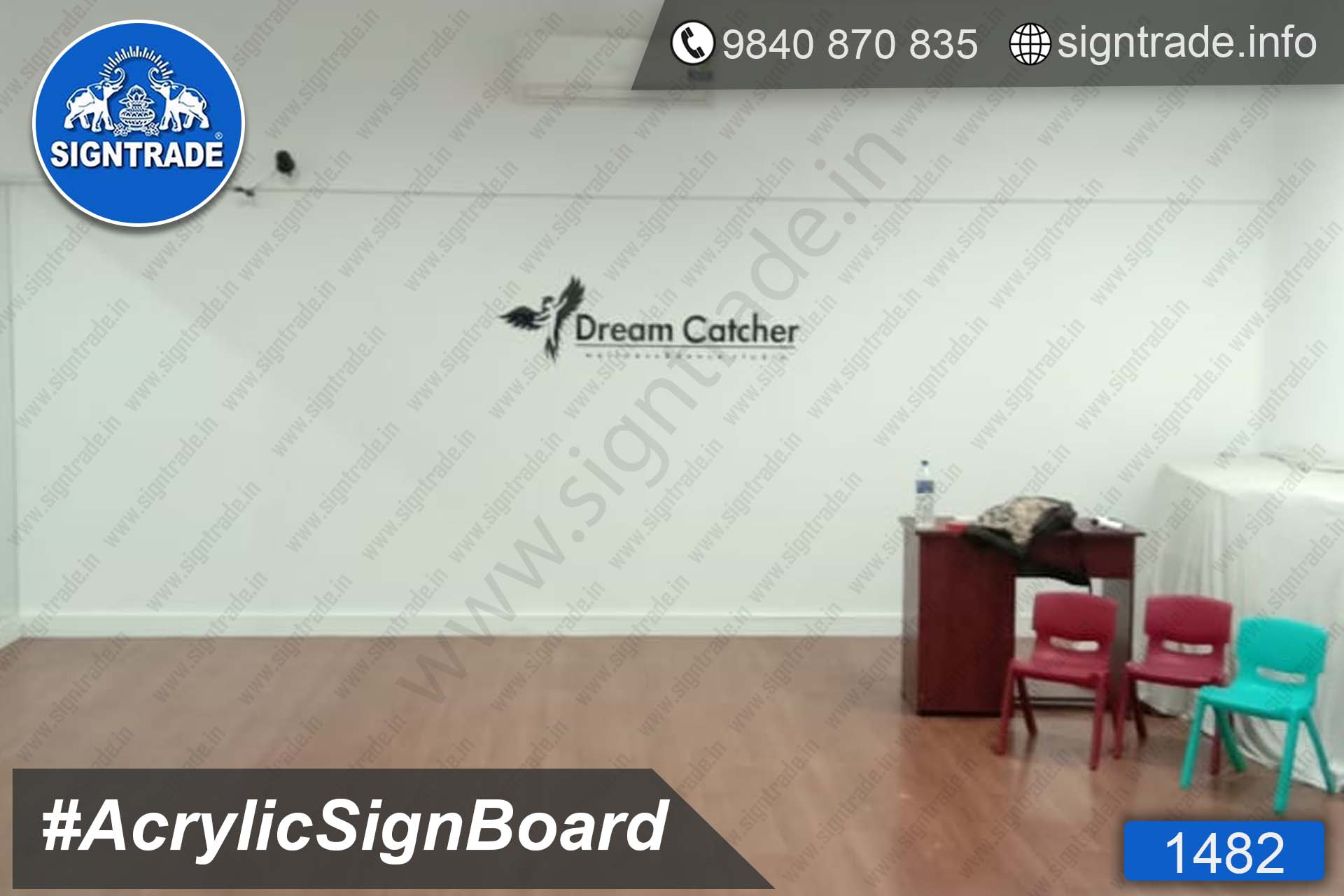 Dream Catcher Wellness and Dance Studio